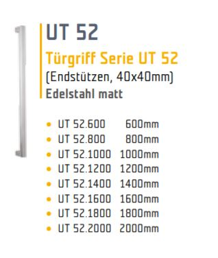 UT 52