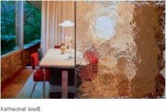 Fenes Fenster GmbH, Mannheim Ludwigshafen Rhein-Neckar Accessoire-Glasvariationen-Kathedral-Wei