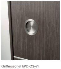 Accessoire-Griffmuschel-EPD-OS-71