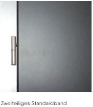 Accessoire-Zweiteiliges-Standardband