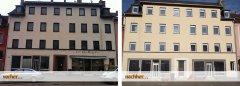 Fenster-Referenzen: Vorher – Nacher