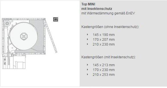 Fenes Fenster GmbH, Mannheim Ludwigshafen Rhein-Neckar top mini insektenschutz